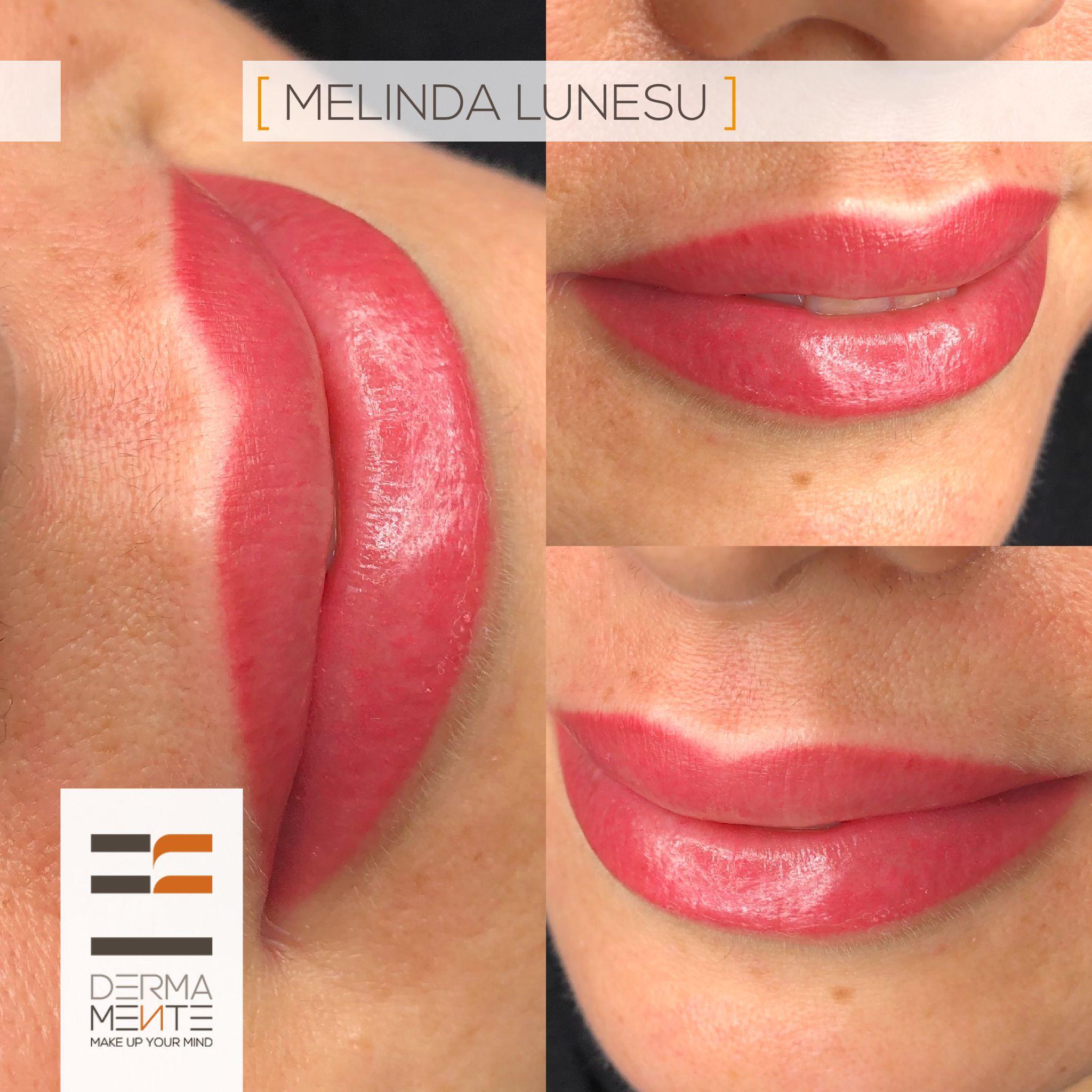 Melinda Lunesu - PMU Lips Cagliari - Galleria lavori -3