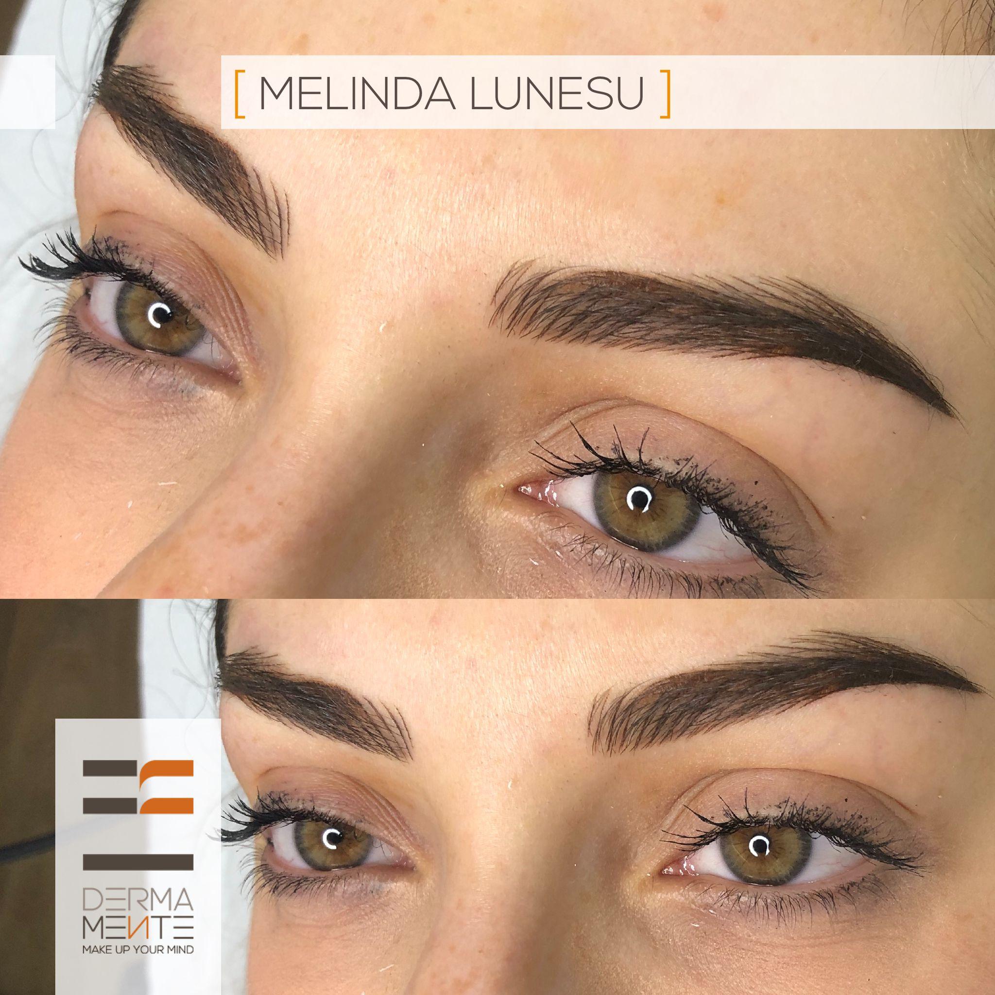 Melinda Lunesu - Trucco permanente Cagliari - Galleria lavori -1