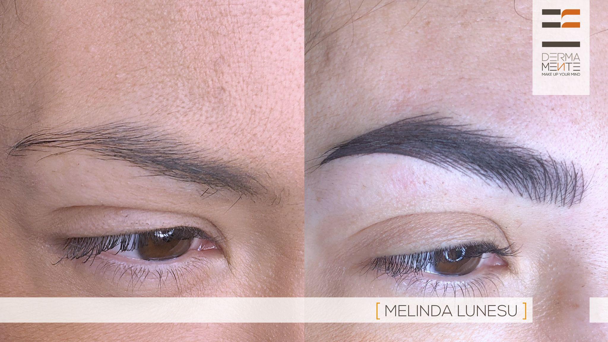 Melinda Lunesu - Permanent Makeup Cagliari - Galleria lavori -4