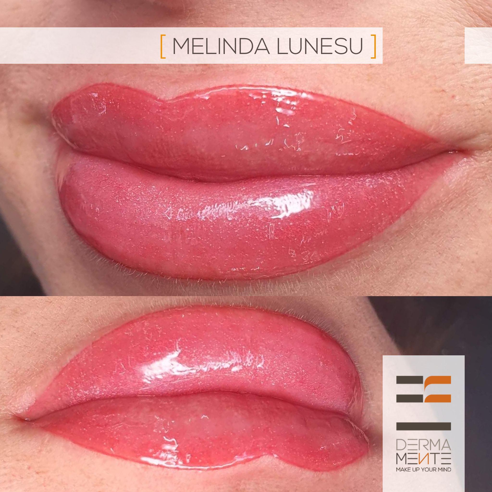 Melinda Lunesu - Trucco permanente Cagliari - Galleria lavori -6